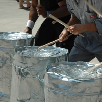 RePercussion - Drum / Percussion Show in Pasadena, California