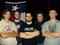 Resonant Chamber - Rock Band in Dallas, Texas