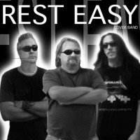 Rest Easy - Heavy Metal Band in Bakersfield, California