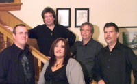 Restless - Gospel Music Group in Racine, Wisconsin