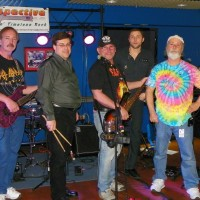 Retrospective - Classic Rock Band in Henrietta, New York