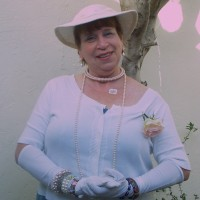 Rev. B Sharon Staley-Wedding Officiant - Wedding Officiant in Oakland, California