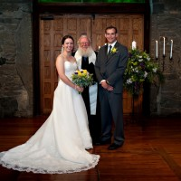 Rev H. Jackson Grimes III - Wedding Officiant in Greensboro, North Carolina