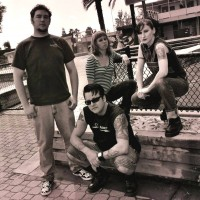 Revenge Club - Alternative Band in San Diego, California