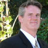 Reverend Jeff Olson - Wedding Officiant in Stockton, California