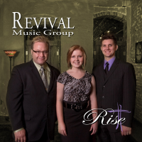 Revival Music Group - Gospel Music Group in Evansville, Indiana