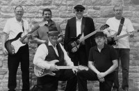 Revolving Door - Blues Band in Cleburne, Texas
