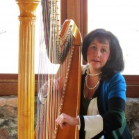 Rhode Island Harpist - Harpist in North Kingstown, Rhode Island
