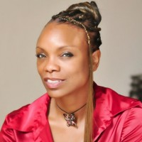 Rhonda 'Cougar' Crouch - Soul Singer in San Francisco, California