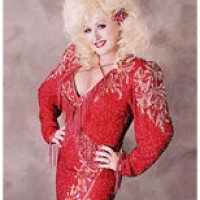 Rhonda Kay - Mae West Impersonator in ,
