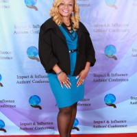 Rhonda Knight - Author in Jackson, Mississippi