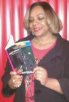 National Author Rhonda Knight