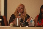 International Author Rhonda knight