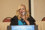 Motivational Speaker Rhonda Knight