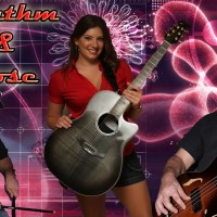 Rhythm and Rose - Heavy Metal Band in San Antonio, Texas