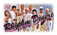 Rhythm Desire - Top 40 Band in Miami, Florida