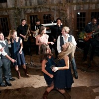 Rhythm Inc. Band - Cover Band / Wedding Band in Austin, Texas