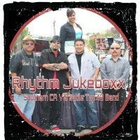 Rhythm Jukeboxx - Top 40 Band in Cathedral City, California