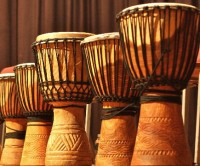 Rhythm Kids - World Music in Amherst, Massachusetts