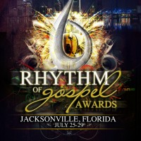 Rhythm Of Gospel Awards - Gospel Singer in Jacksonville, Florida