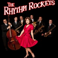 Rhythm Rockets - 1950s Era Entertainment in Burlington, Iowa