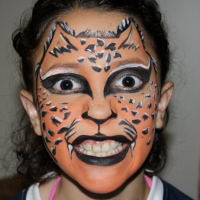 RI Face Painting - Face Painter in Warwick, Rhode Island