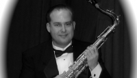 Rich G Sax - Woodwind Musician in Trenton, New Jersey