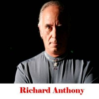 Richard Anthony - Hypnotist in Paradise, Nevada