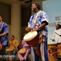 Richmond Cultural Group Inc. - African Entertainment in Richmond, Virginia