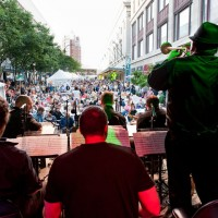 Rick Holland Productions - Dixieland Band in Laramie, Wyoming