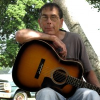 Rick Hudson - Banjo Player in ,