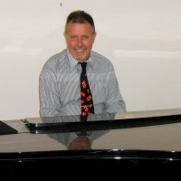 Rick Jagger - Pianist in Mount Vernon, New York