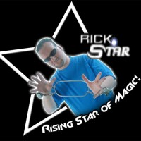 Rick Star Magic - Comedy Show in Poughkeepsie, New York