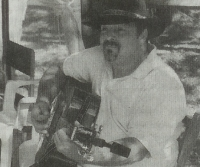 Rick Pick - Country Singer in Paterson, New Jersey