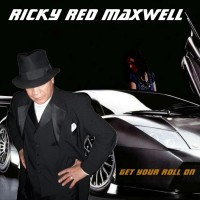 Ricky Red Maxwell - Disco Band in Gary, Indiana