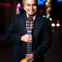 Rico Espinoza - Jazz Guitarist in Paramount, California
