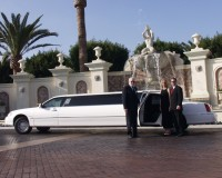 Ride in Style Limousines - Limo Services Company in San Bernardino, California