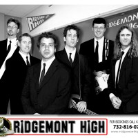 Ridgemont High - 1980s Era Entertainment in Princeton, New Jersey