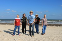 Ridin High Band - Zydeco Band in Lake Charles, Louisiana