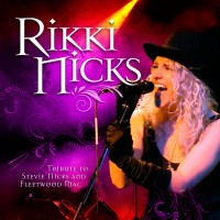 Rikki Nicks - Fleetwood Mac Tribute Band in Toronto, Ontario