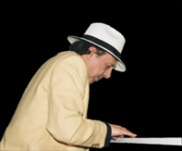 Rio Clemente and Friends - Pianist in Olean, New York