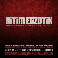 Ritim Egzotik - Middle Eastern Entertainment in Longview, Washington