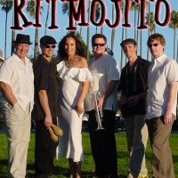 Ritmojito - Latin Band in Fremont, California