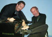 River Rats Dueling Pianos - Musical Comedy Act in ,