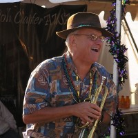 Riverside Carnival Band - Dixieland Band in Santa Fe, New Mexico
