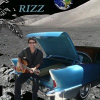 Rizz - Singing Guitarist in Temecula, California