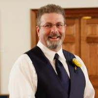 Rob Hatcher - Gospel Singer in Lebanon, Ohio