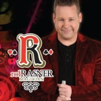 Rob Rasner - Illusionist in El Paso, Texas