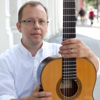 Robert Brown, classical guitarist - Classical Guitarist / Classical Duo in Cincinnati, Ohio