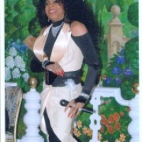 Robert L Weatherspoon - Diana Ross Impersonator - Female Impersonator/Drag Queen in ,